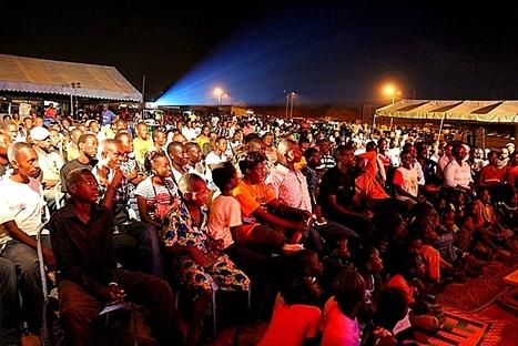 Au Burkina, les maux de l'Afrique sur grand écran | Infosud - Tribune des Droits Humains | www.infosud.org | Confidences Canopéennes | Scoop.it