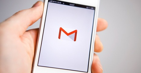 Now Gmail Encrypts Messages Sent to Google Servers | Life @ Work | Scoop.it