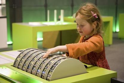 9 Fun Tools For Teaching Kids To Code - InformationWeek | Librarian | Scoop.it