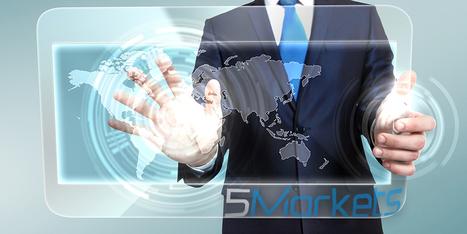 من بين أقوى شركات الفوركس - شركة 5 ماركتس . الموقع: بريطانيا | شركة 5 ماركتس الافضل عالميا | Scoop.it