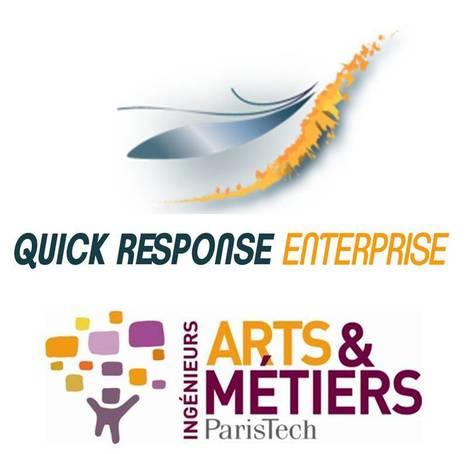 Quick Response Manufacturing - Les manifestations à venir de Arts et Metiers ParisTech | YAP Conseil | Scoop.it