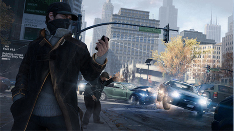 An IBM executive reacts to Ubisoft's Watch Dogs game about hacking smart cities | Disruptive Innovation | Scoop.it