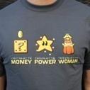 Mario's Philosophy Money Power Woman | Digital Luxury Chronicles | Scoop.it