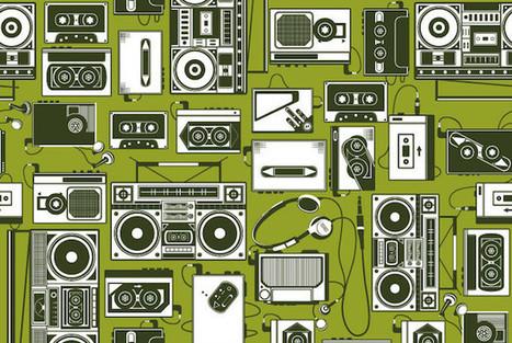 #MusicTech : L'expérience musicale aujourd'hui est une partition digitale qui se joue en 2.0 - Maddyness | MUSIC:ENTER | Scoop.it