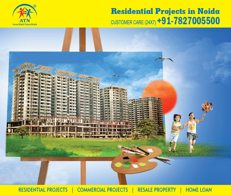 What Includes the All Inclusive Price of a Residential Property? | Residential Projects in Noida | Scoop.it