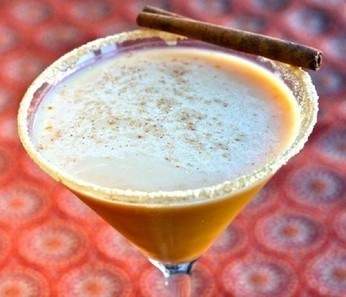 20 pumpkin cocktails and drinks to get you through fall | Party planning | Scoop.it
