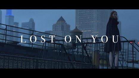 LP - Lost On You Sözleri [ Türkçe Çeviri ]   Dilek Feneri   Scoop.it