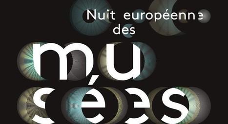 Nuit des musées : notre top 3 des animations à Lyon | Le Mac LYON dans la presse | Scoop.it