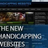WordPress Sports Handicapping Theme | Wordpress Handicapping Sites | Scoop.it