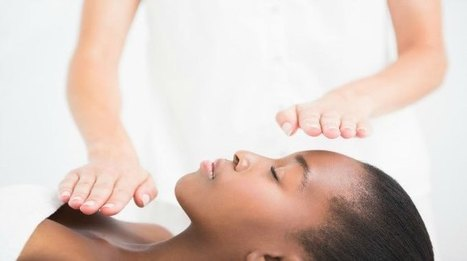 Reiki - What It Is and Isn't | REIKI HEALING FOR BETTER HEALTH | Scoop.it