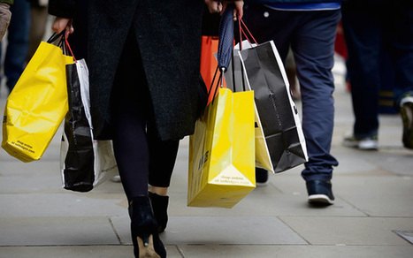 Confident consumers to drive growth into autumn | Fashion Supply Chain Leaders | Scoop.it