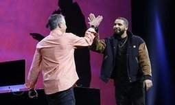 Seven things we've learned from the first year of Apple Music | New Music Industry | Scoop.it