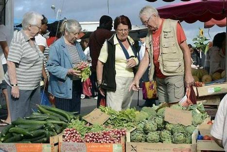 Les seniors, une vraie richesse pour l'économie | Economie sociale et solidaire | Scoop.it