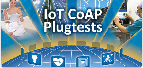 IoT CoAP Plugtests | Internet of Things rkj | Scoop.it