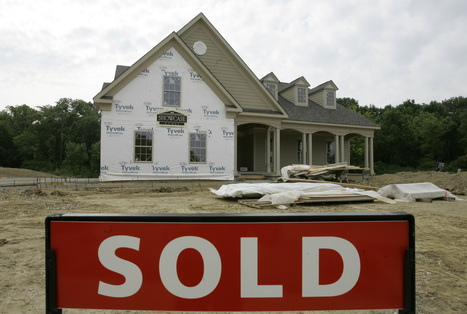Why now may be the time to buy a new home — MSNBC | Home buying | Scoop.it