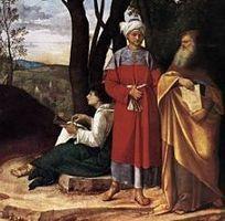 History of Philosophy 157 - Choosing My Religion: Judah Hallevi | Philosophy Hub | Scoop.it