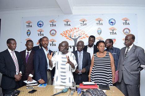 TDA meets again as joint candidate debate lingers   Trending in Uganda   Scoop.it