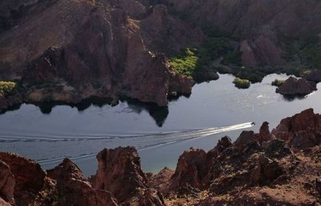 Future of Colorado River on agenda in San Diego | Sustain Our Earth | Scoop.it