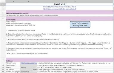 1 of 52 Google: Google Script | iEduc | Scoop.it
