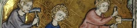 Débuter une recherche en histoire médiévale | Atelier des médiévistes | Bloghistosphère | Scoop.it