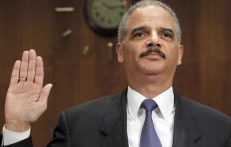 EXCLUSIVE: Congressman Lays Out Strategy to IMPEACH ERIC HOLDER! | News You Can Use - NO PINKSLIME | Scoop.it