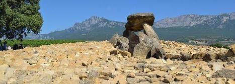 ESPAGNE : El dolmen de la Hechicera luce ya una imagen renovada | World Neolithic | Scoop.it