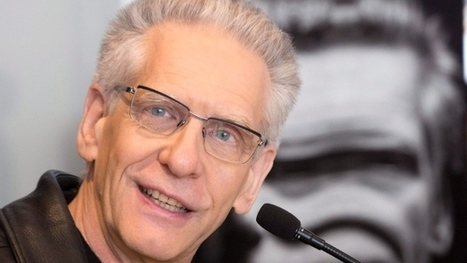 David Cronenberg, Alanis Obomsawin to be honoured at Canadian Screen Awards | 'Cosmopolis' - 'Maps to the Stars' | Scoop.it