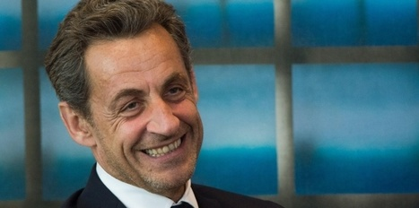 #partielle #8è Quand Sarkozy fait campagne en Israël | Français à l'étranger : des élus, un ministère | Scoop.it