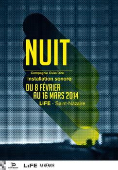 Nuit | DESARTSONNANTS - CRÉATION SONORE ET ENVIRONNEMENT - ENVIRONMENTAL SOUND ART - PAYSAGES ET ECOLOGIE SONORE | Scoop.it