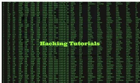 80+ Best Free Hacking Tutorials   Complexity in the Social Sciences & Philosophy   Scoop.it