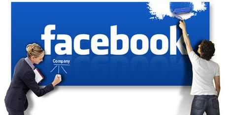 Facebook annonce un moteur de recherche plus intelligent | Nova Communication | Scoop.it