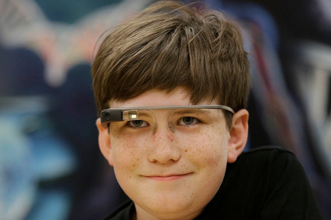 Google Glass could change the way autistic kids read faces | Empathy and Compassion | Scoop.it