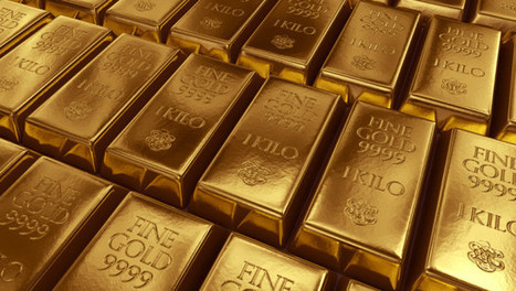 Three Things You Need to Know Before Selling Your Gold Online - itradde.com | HappyGoldLucky | Scoop.it