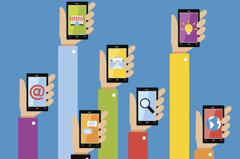 Top 10 Expert tips to Build Mobile Apps: Key to Success | ifabworld | Scoop.it