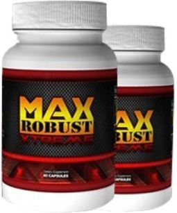 Max Robust Xtreme | To Get a Lean and Masculine Body | Scoop.it