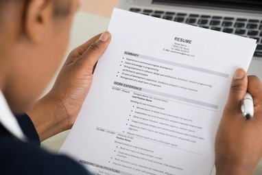 Keywords are the Key to a Great Resume | HospitalRecruiting.com | Physician Job Searches | Scoop.it