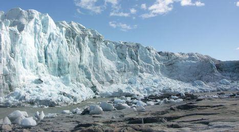Dans un passé relativement récent, le Groenland était libre de glace | Un peu de tout et de rien ... | Scoop.it
