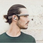 Google Glass update brings winks, the 'Glass handshake', YouTube, and more | MSuttonDigitalTech | Scoop.it