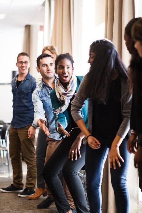 Art of Hosting in Education // Aftermovie | Fac... | Art of Hosting | Scoop.it