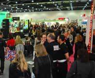 MPI Business Barometer predicts increase in meetings for 2013 | Conference News | Conference | Scoop.it