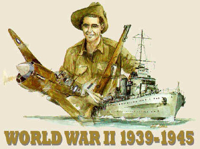World War 2 History start page | Civics and Citizenship | Scoop.it