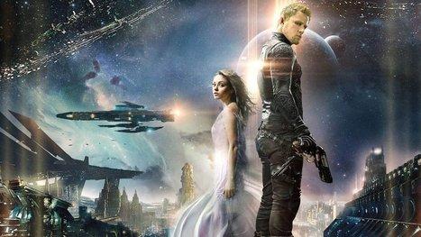 · Watch Science Fiction Movie - Jupiter Ascending (2015) HD 1080p Movie Online Free ▵ Genzmedia Movie Online | Movie & TV Show Channel | Scoop.it