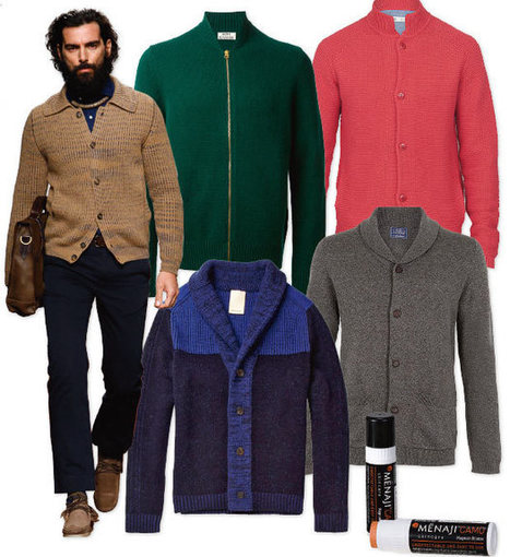 Men's fashion tips: going undercover - The Guardian | mens-fashion | Scoop.it