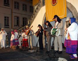 Filarmónicas e folclore de P. Delgada são apresentados | Açores | Scoop.it