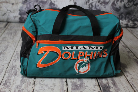 Florida man had gun in Miami Dolphins carry-on bag at Orlando Airport | The Billy Pulpit | Scoop.it
