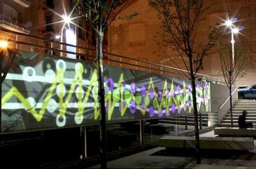 Las pantallas urbanas como lienzos para la interacción social - Euskadi+innova | Social Innovation Trends | Scoop.it