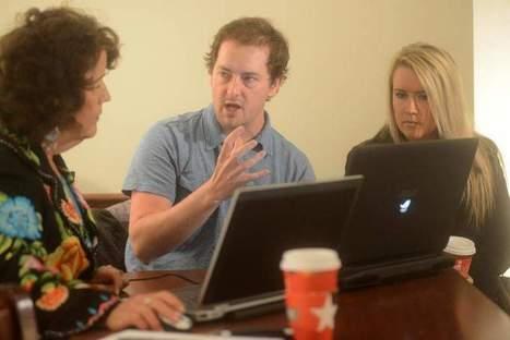 Young Pro: Colorado native finds niche in Internet marketing - The Coloradoan | IMC 2014 Semester 1 | Scoop.it