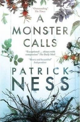 "Aleksandra's Corner: ""A Monster Calls"" by Patrick Ness   Arts & Entertainment   Scoop.it"