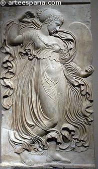 Mujeres armadas de sintaxis: Escritoras de la Antigüedad (Mesopotamia, Grecia y Roma) | Griego (y Latín) en el Sierra | Scoop.it