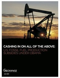Fossil Fuel Subsidies: Overview - Oil Change International | NGOs in Human Rights, Peace and Development | Scoop.it